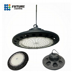 UFO Design 3000 Lumen 200W LED High Bay Light