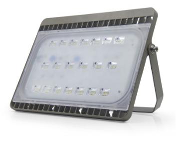 Factory  Driverless led floodlight 50W 1000W
