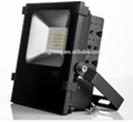 200W courtyards uesing outdoor led floodlight