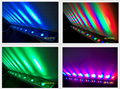 Shenzhen 600mm 15W ip65 high power color change outdoor led wall washer