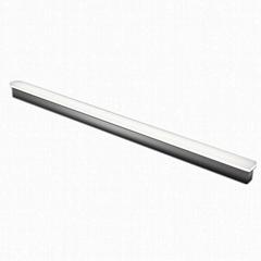IP67 1000X50mm  stainless steel profile led lighted floor led tile light