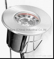 1W High Power LED Projector