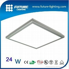 24W LED panel light 300*300mm