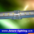 100CM  白色  SMD 5050 LED 鋁燈條 2