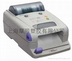 wiair-200缓冲连卷充气袋包装机