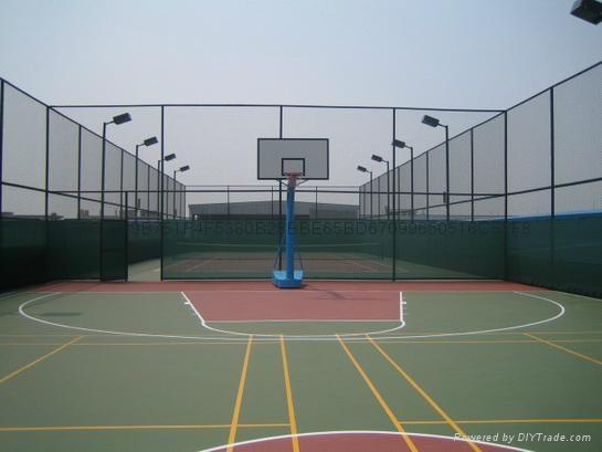 籃球場 2
