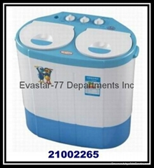 New Styles Mini Washing Machine