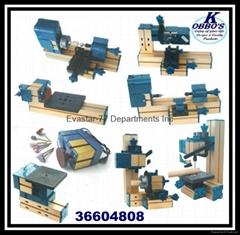 Mini Multipurpose Machine Set