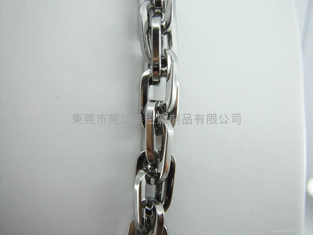 Stainless steel Set Of Ornament 3