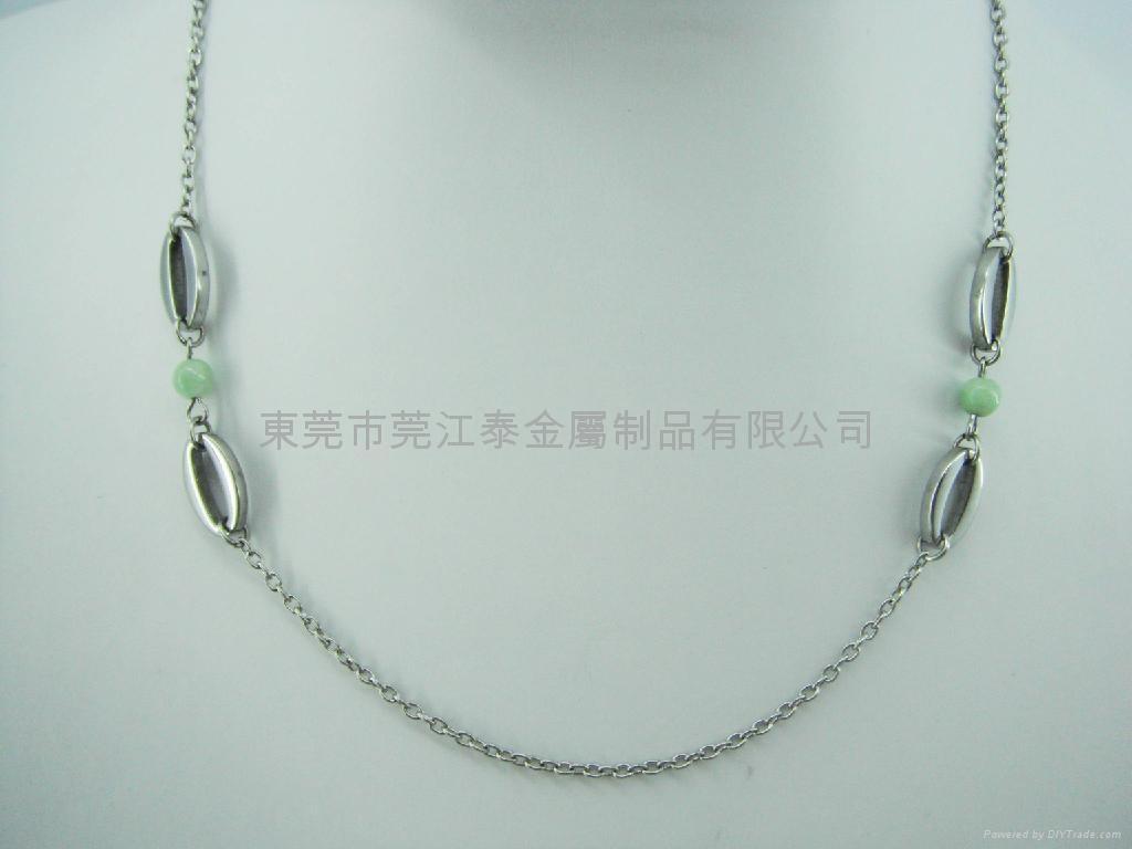 不锈钢套装饰品 2