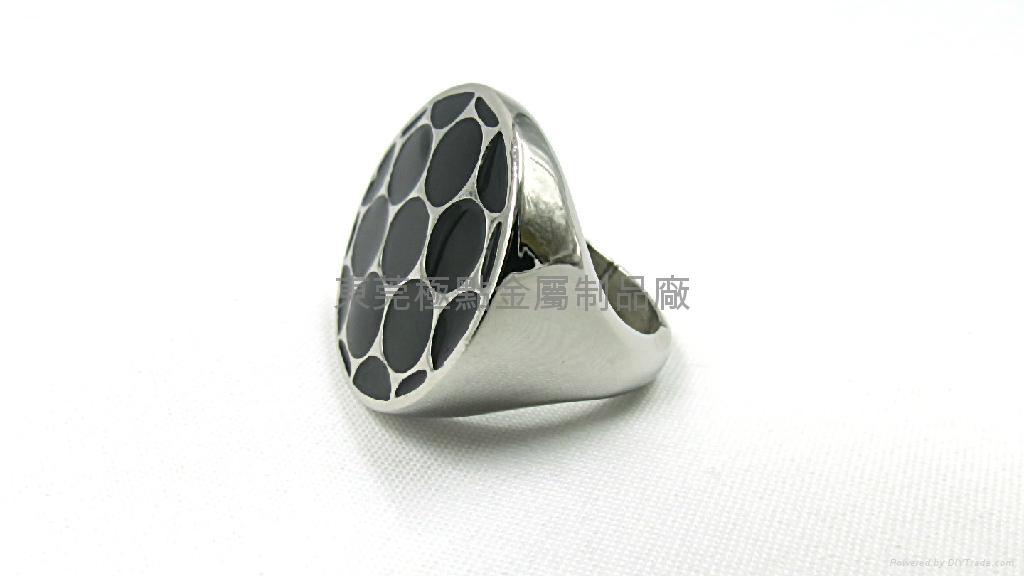 时尚戒指 2