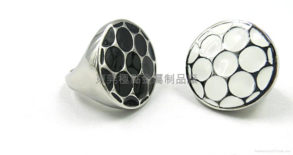 时尚戒指 5