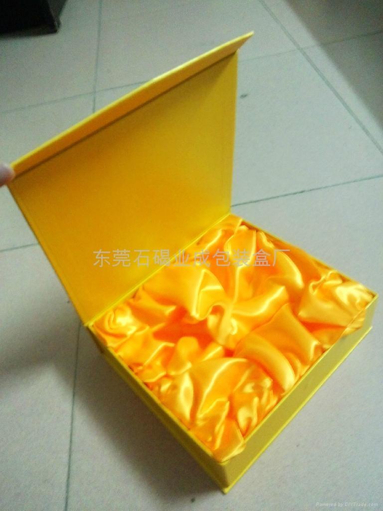 工藝品包裝盒 2