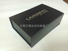強光電筒包裝盒