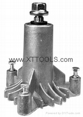 lawnmower Spindle Housing replaces