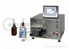 炭黑吸油性能檢測炭黑吸油計