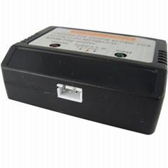 7.4V充电器