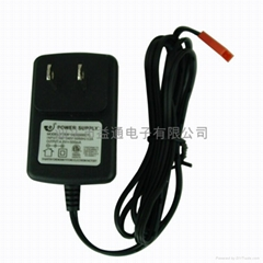 美规认证电池充电器ETL UL