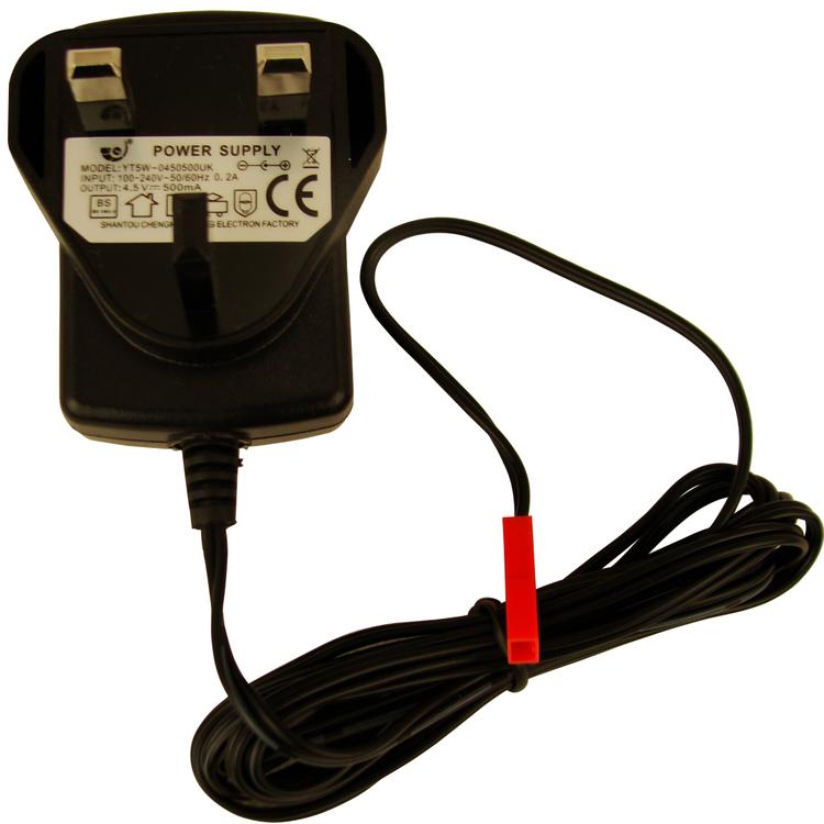 锂电池充电器 1