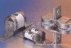 供應BUSSMANN保險絲BS88系列快速熔斷器