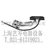 松下电轨集电臂集电块触滑线DH6389 维修用配件