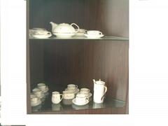 bonechina coffee sets and tea sets