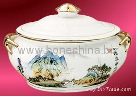 article present bone china 1