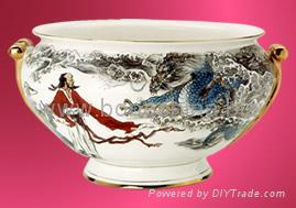 article present bone china 1