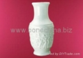 article present bone china