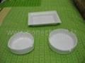 bone ashtray china