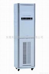 立櫃式空氣淨化消毒機