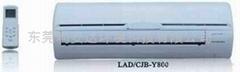 LAD/CJB-Y800壁挂式空氣淨化機