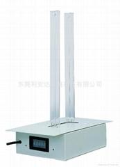 管道插入式紫外線空氣淨化消毒器