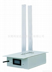 管道插入式紫外线空气净化消毒器