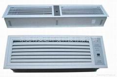 風機盤管電子空氣進化消毒裝置