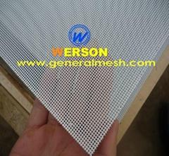 11目,12目,14目鍍鋅金剛網,鍍鋅安全窗紗