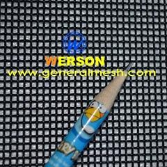 Australia standard stainless steel security mesh screen