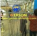 Bird net mesh,aviary mesh ,cable net