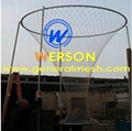 Bird net mesh,aviary mesh
