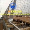 aviary security mesh