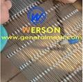 wire deck netting