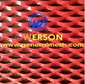 decorative exterior wall panels,Architectural expanded metal mesh for building