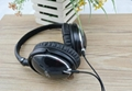 High quality Professional ANC echo cancellation headphones