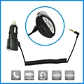 High Quality Rearview Mirror Car Kit Bluetooth For Iphone 1