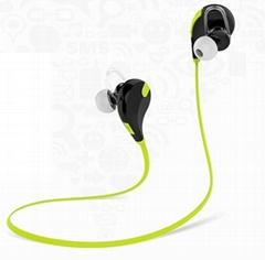 Wireless Bluetooth HandFree Sport Stereo Headset Headphone for Smart Phone
