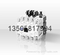 三菱MSO-N MSO-T 接觸器 1