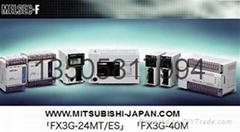 三菱FX3UC-64MT/DSS控制器