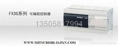 三菱FX3GA系列PLC