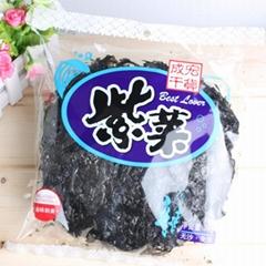 成宏無沙野生紫菜35g