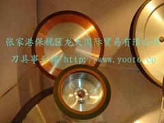 台湾产TDC钻石砂轮/CBN砂轮